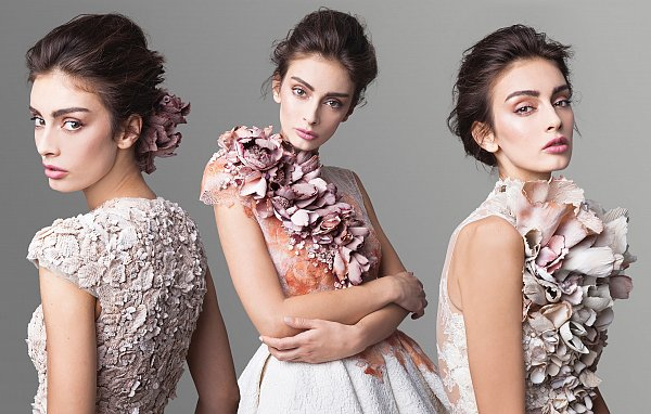 cd3a411d3 ... Jabotian's space in Beirut's Ashrafieh, you realise that you're in for a  treat. The young, self-made designer's beautiful dresses are reflected on  every ...