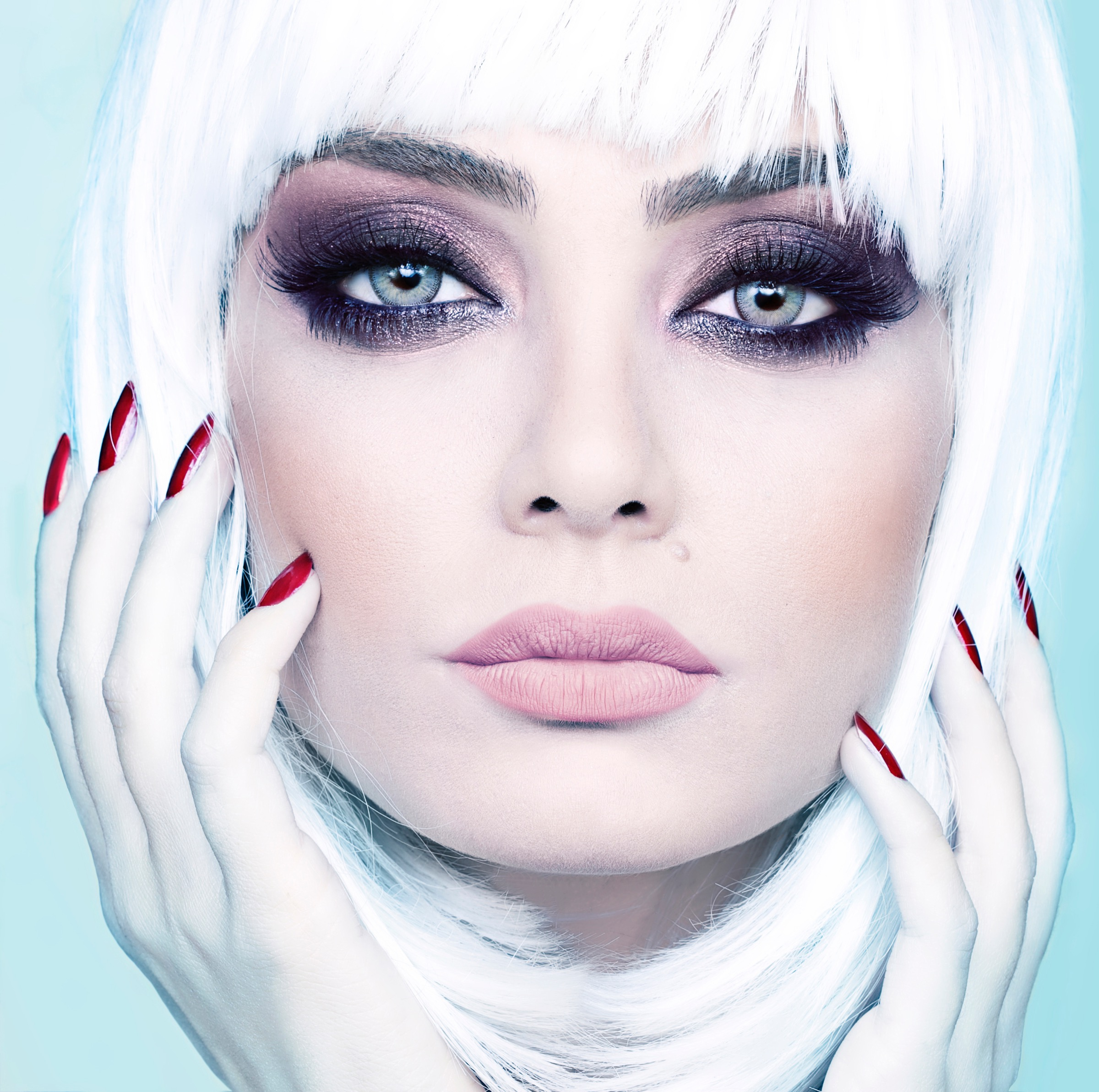 Bassam Fattouh A Pioneer Of The Makeup World Beauty Creations Cosmetics 35 Pro Palette Ilena Is Inspired By Everyone He Works With And Everything Around Him From Fashion Fabrics Shoes To Styles Nature Its All About Fantasy