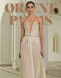 Couture Abed Mahfouz Fall Winter 2014 2015