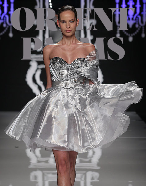 Abed mahfouz haute couture pr t porter mariage for Haute couture and pret a porter