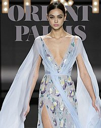 86729d73b840 Couture Ralph   Russo Spring-summer 2019 ...