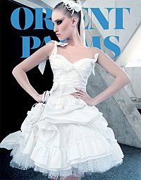 Max Chaoul Wedding Dress