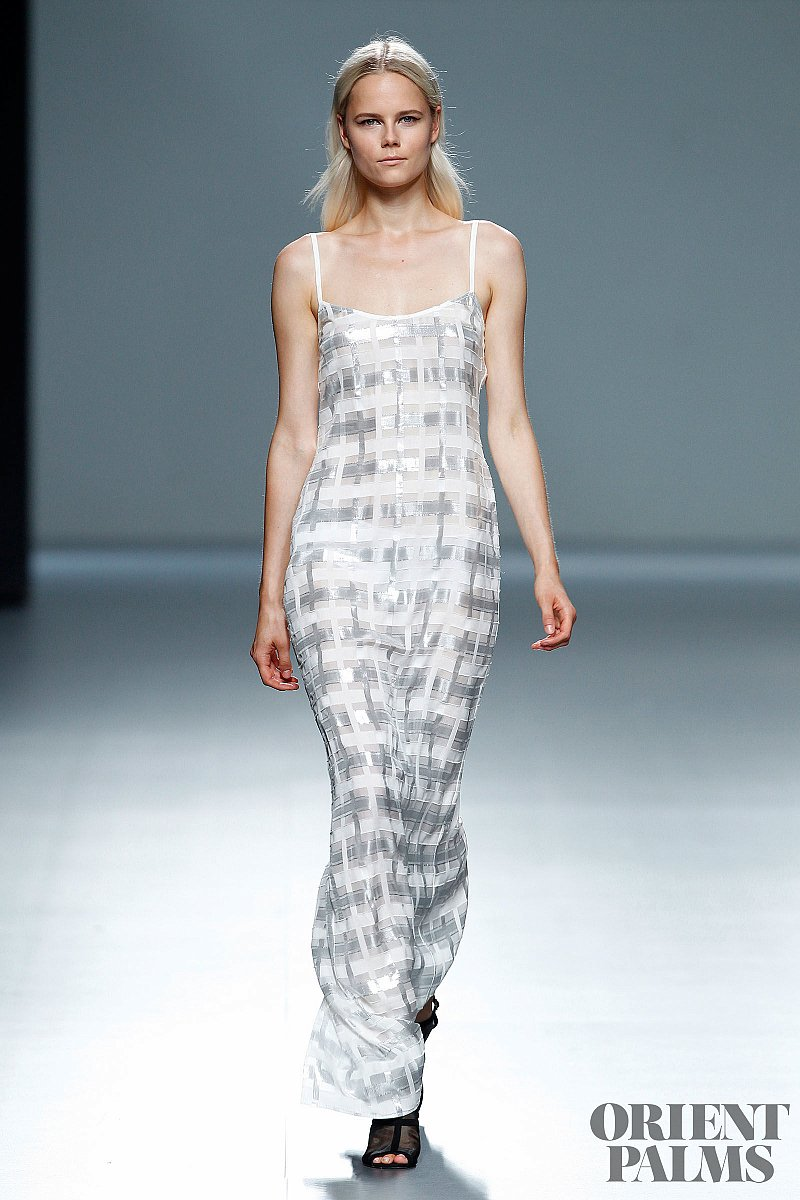 Angel Schlesser Spring-summer 2014 - Ready-to-Wear - 1