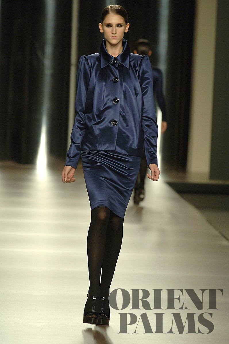 Juana Martín Fall-winter 2009-2010 - Ready-to-Wear - 1