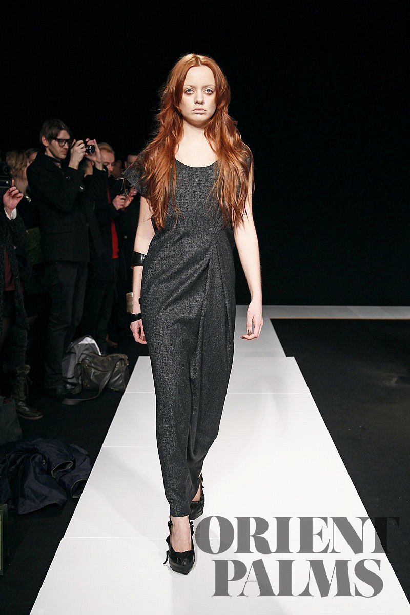 Juliaandben Herfst/Winter 2012-2013 - Confectie - 1