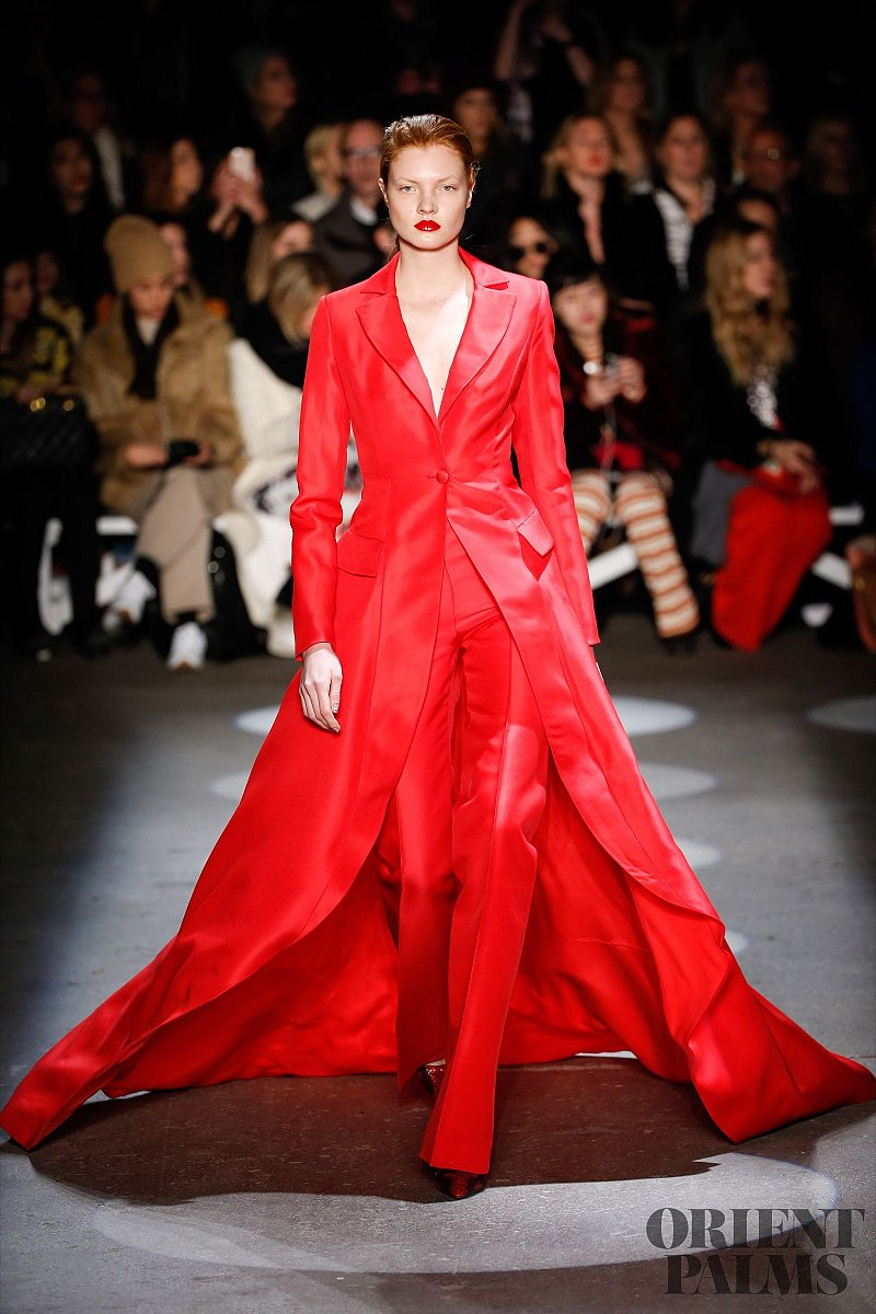 Christian Siriano Fall-winter 2016-2017 - Ready-to-Wear - 1