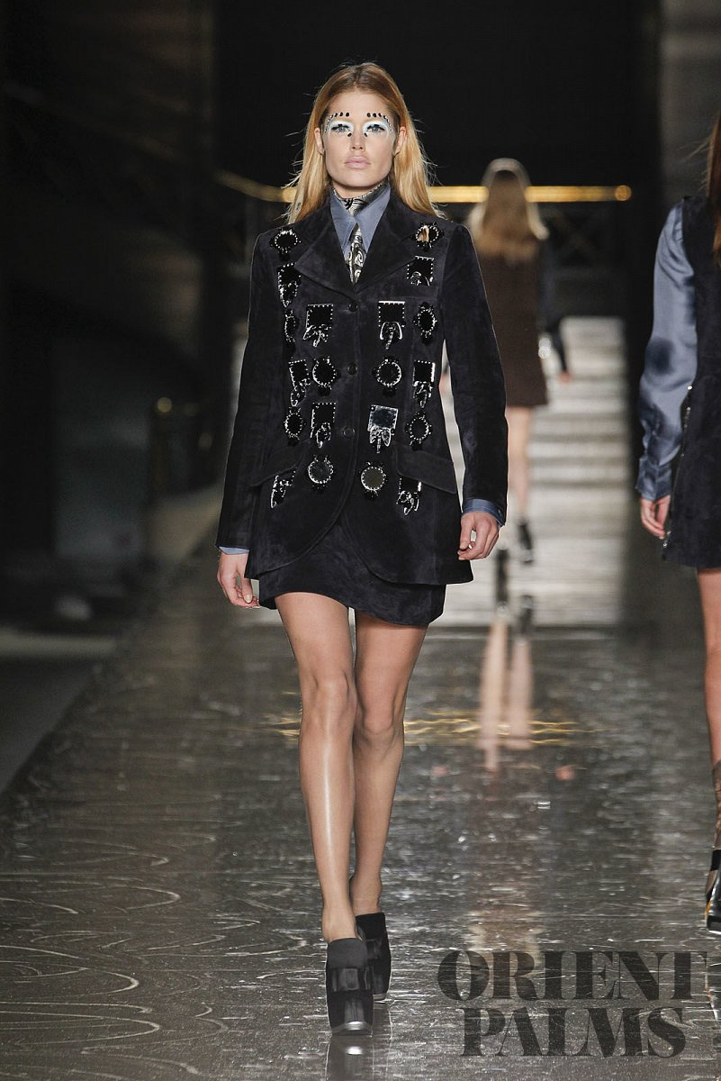 Miu Miu Fall-winter 2012-2013 - Ready-to-Wear - 1