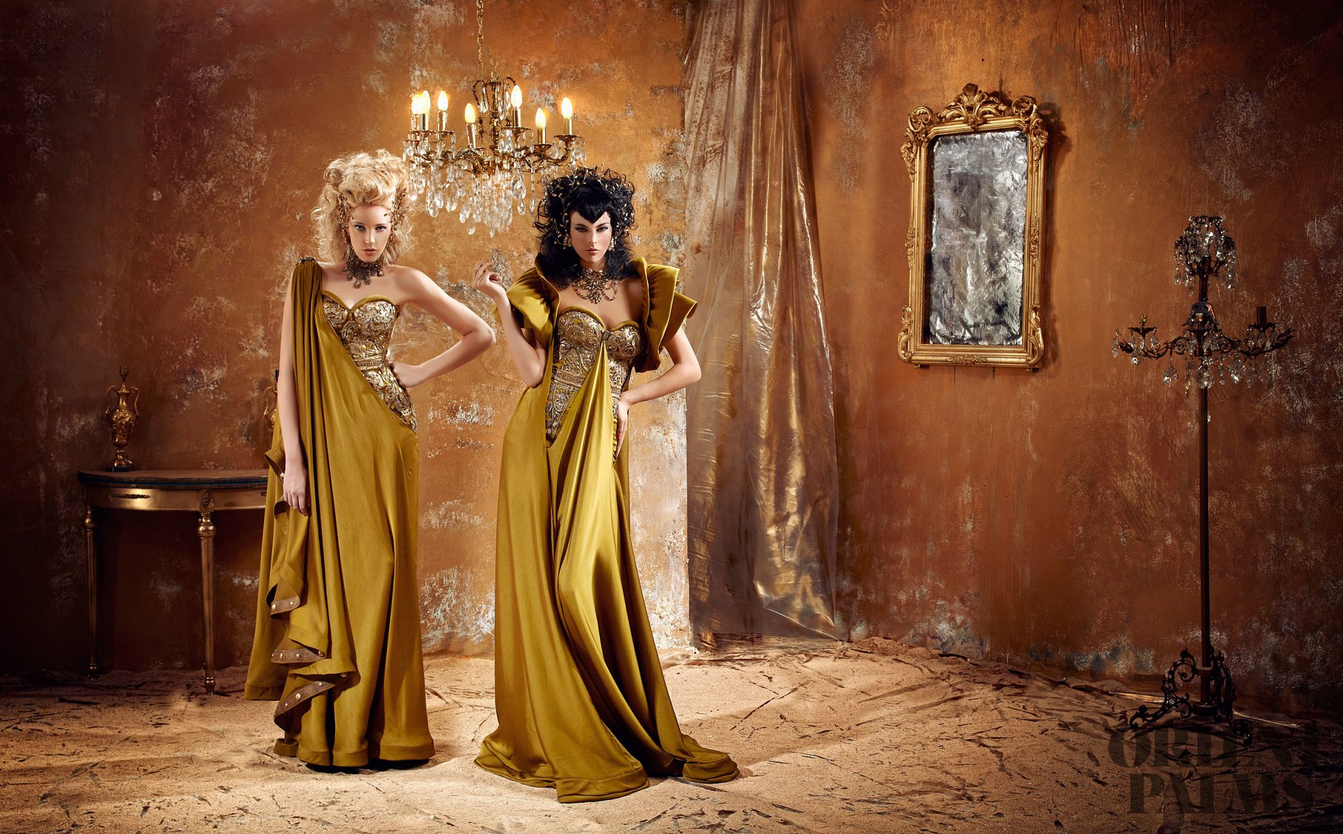 Fouad Sarkis Spring-summer 2013 - Ready-to-Wear - 1