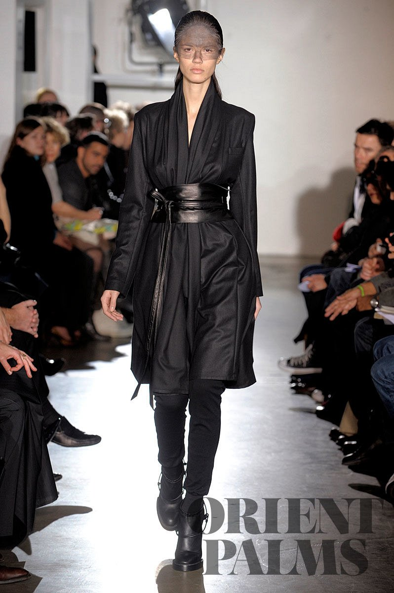 Kris van Assche Fall-winter 2009-2010 - Ready-to-Wear - 1
