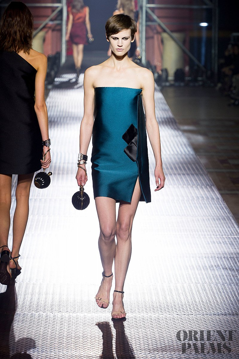 Lanvin Spring-summer 2013 - Ready-to-Wear - 1