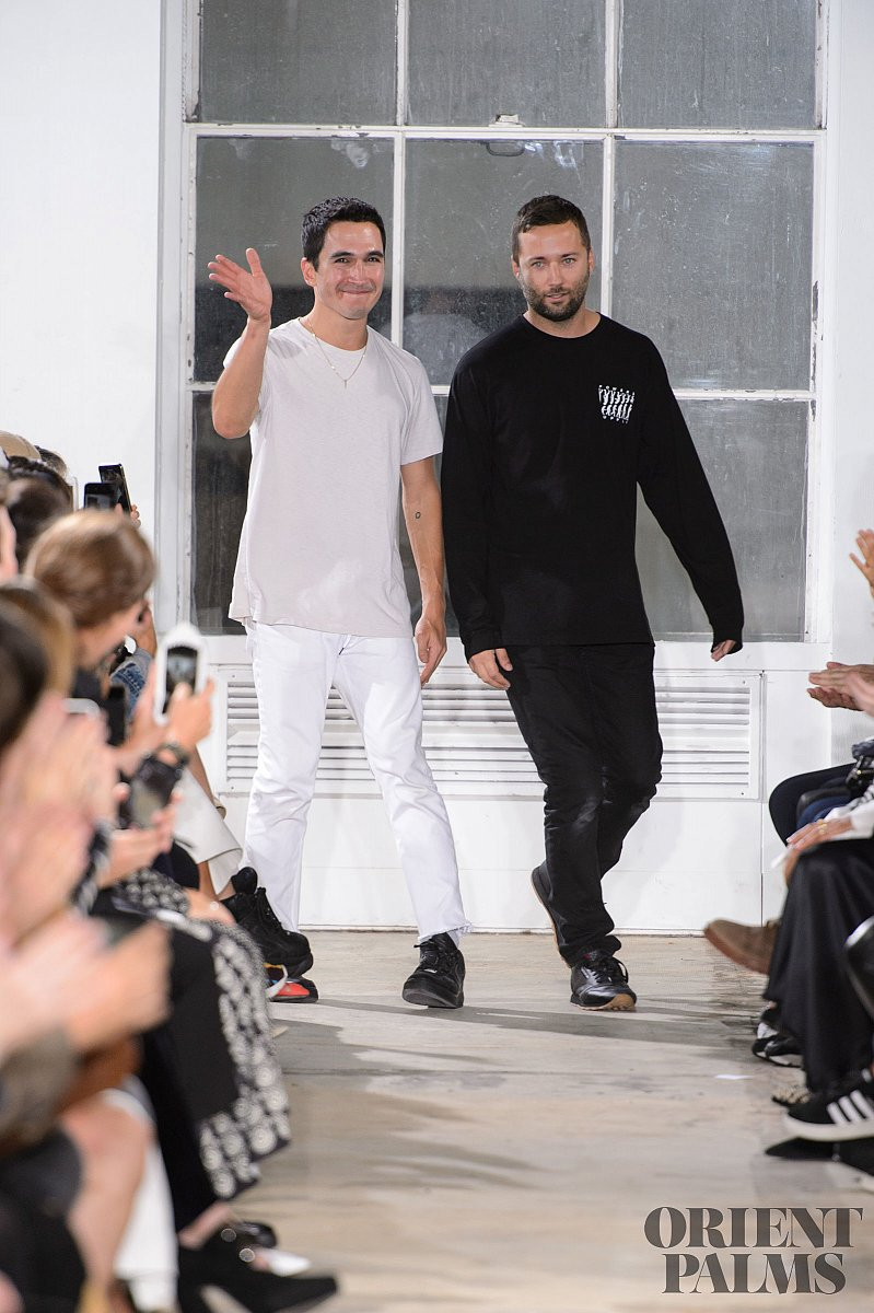 Proenza Schouler Spring-summer 2019 - Ready-to-Wear - 1