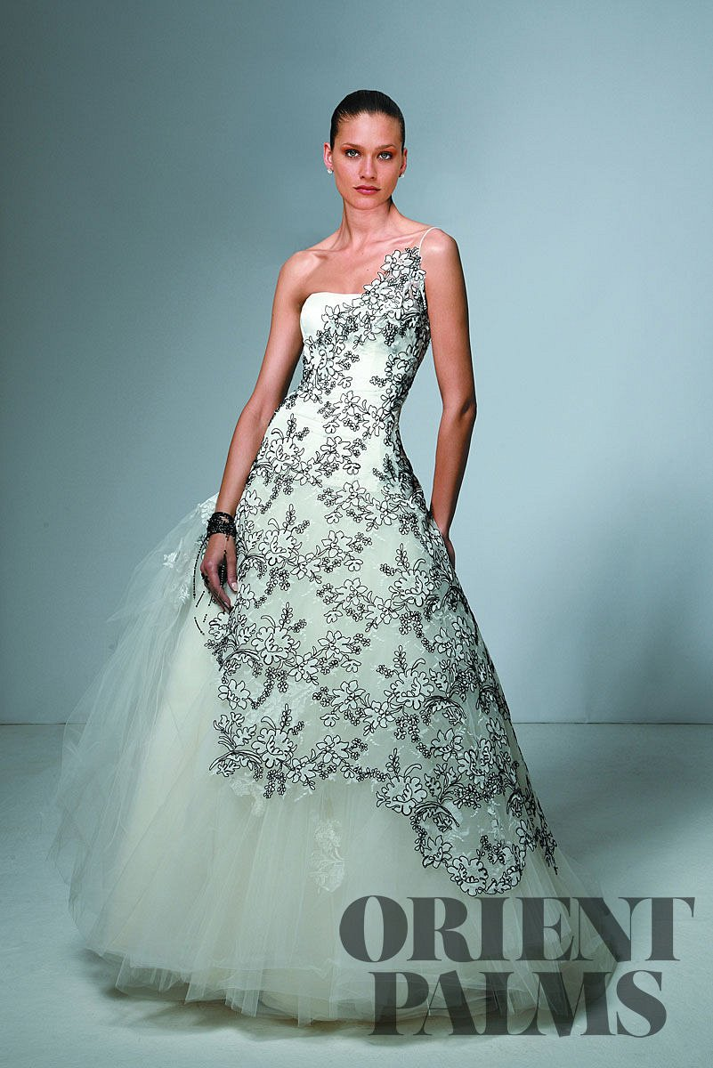 Cymbeline 2009 collection - Bridal - 1