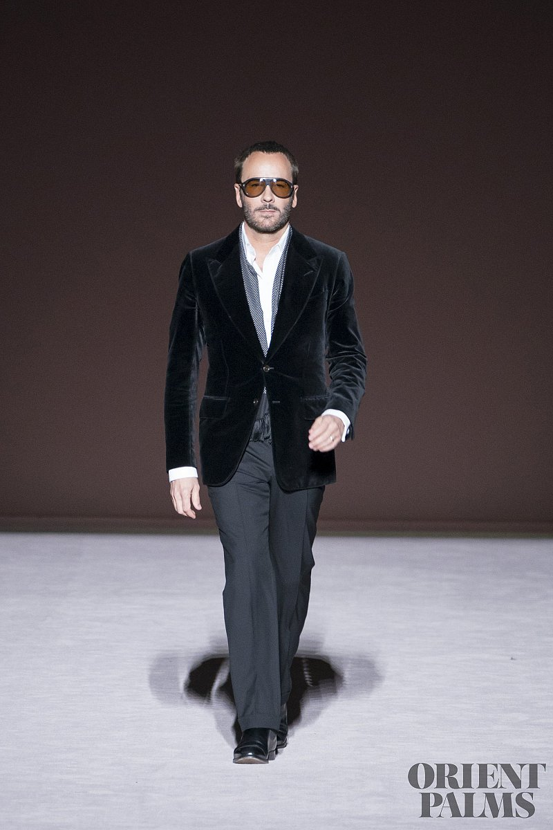 Tom Ford Herbst/Winter 2019-2020 - Pret-a-porter - 1