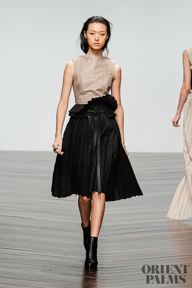 Todd Lynn Fall-winter 2013-2014 - Ready-to-Wear - 2