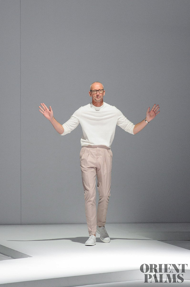 Boss Spring-summer 2019 - Ready-to-Wear - 1