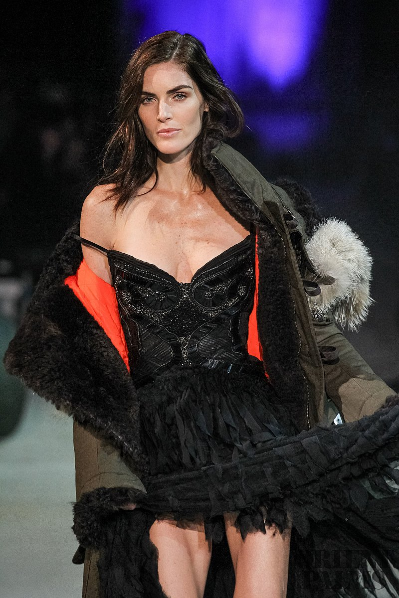 Dsquared² Fall-winter 2015-2016 - Ready-to-Wear - 1