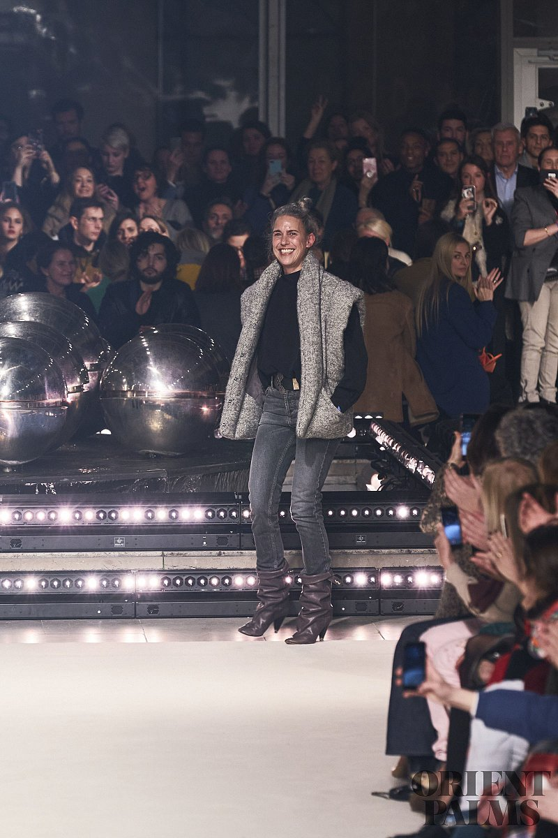 Isabel Marant Fall-winter 2020-2021 - Ready-to-Wear - 5