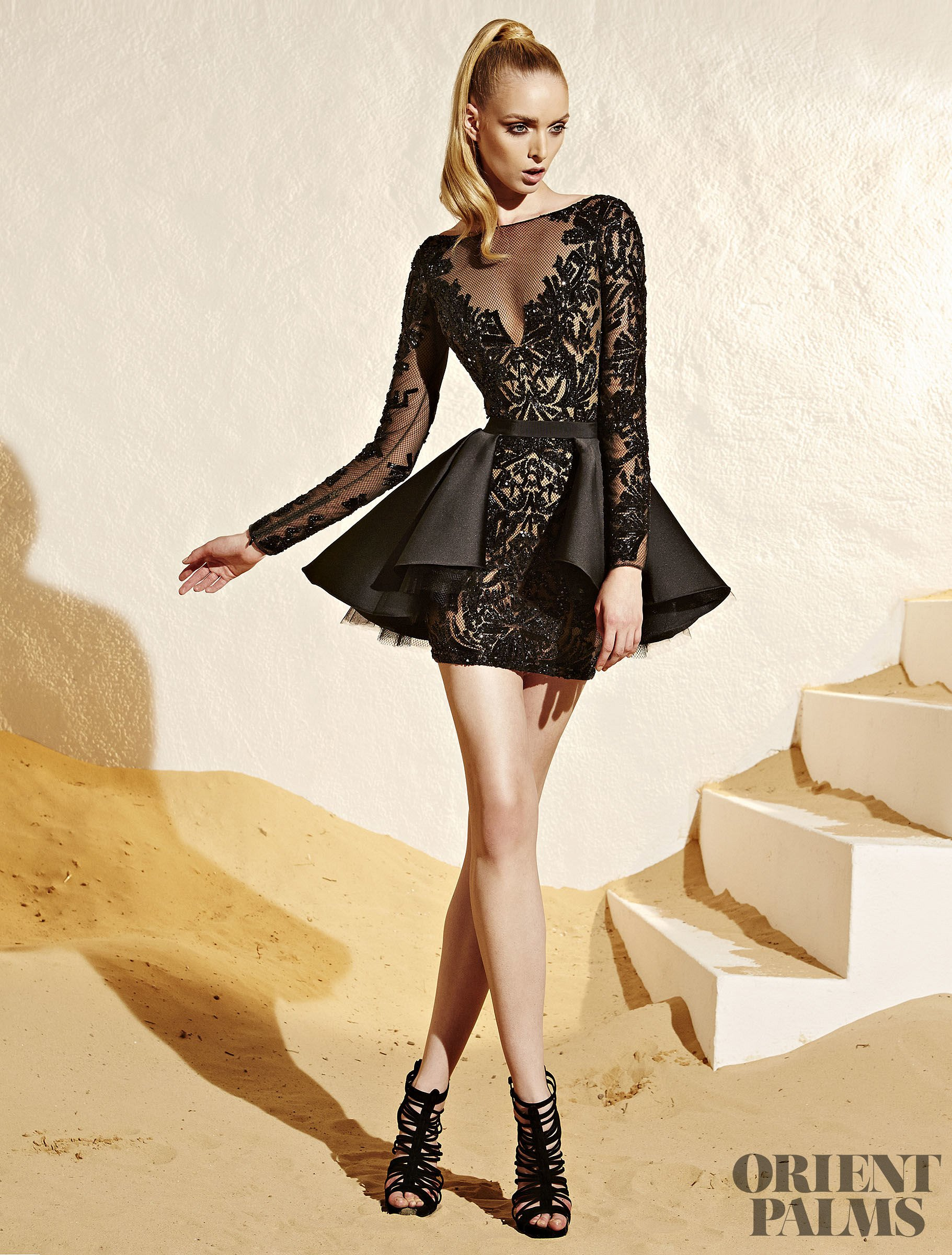 Zuhair murad resort 2015 ready to wear for Pret a porter