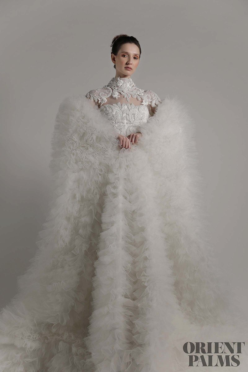 Lilly Ibrahim Höst/Vinter 2020/2021 - Haute Couture - 1