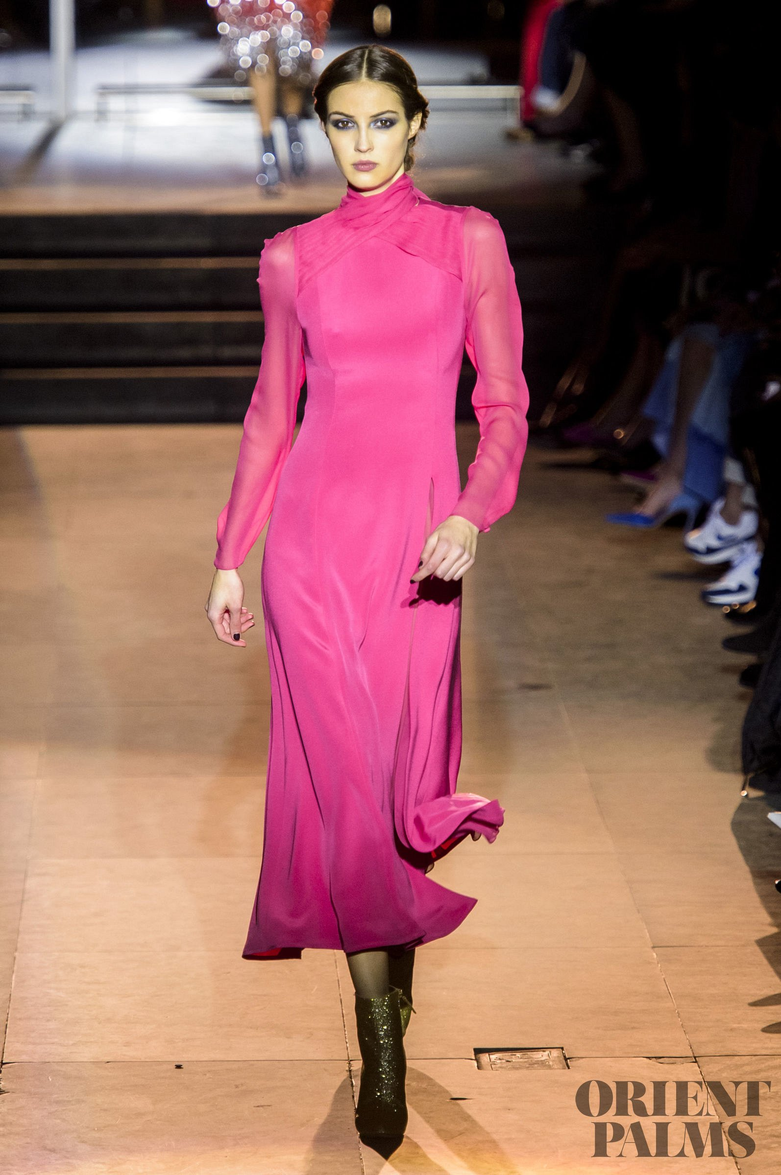 Carolina Herrera Fall-winter 2018-2019