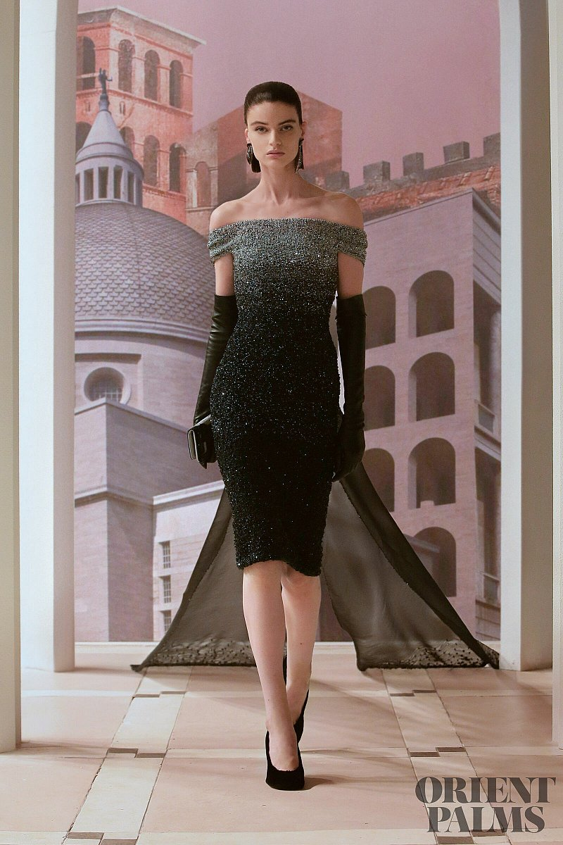 Fendi Couture Herbst/Winter 2021-2022 - Couture - 1