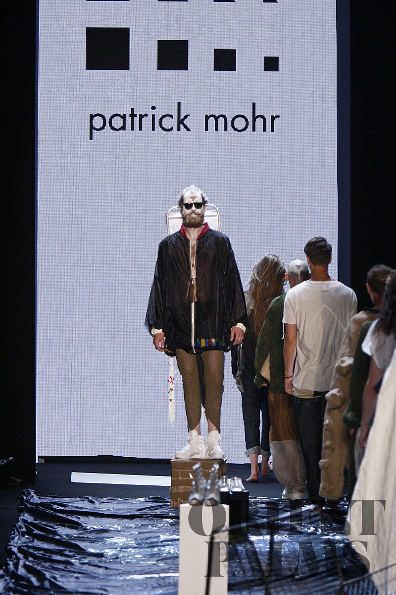 Patrick Mohr Spring-summer 2010 - Ready-to-Wear - 1