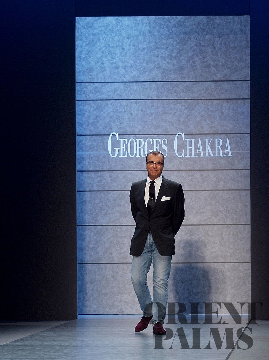 Georges Chakra Ά/Κ 2010, first pictures - Υψηλή ραπτική - 1