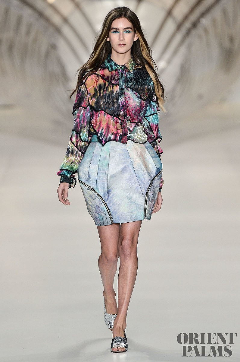 Amapô Spring-summer 2014 - Ready-to-Wear - 1