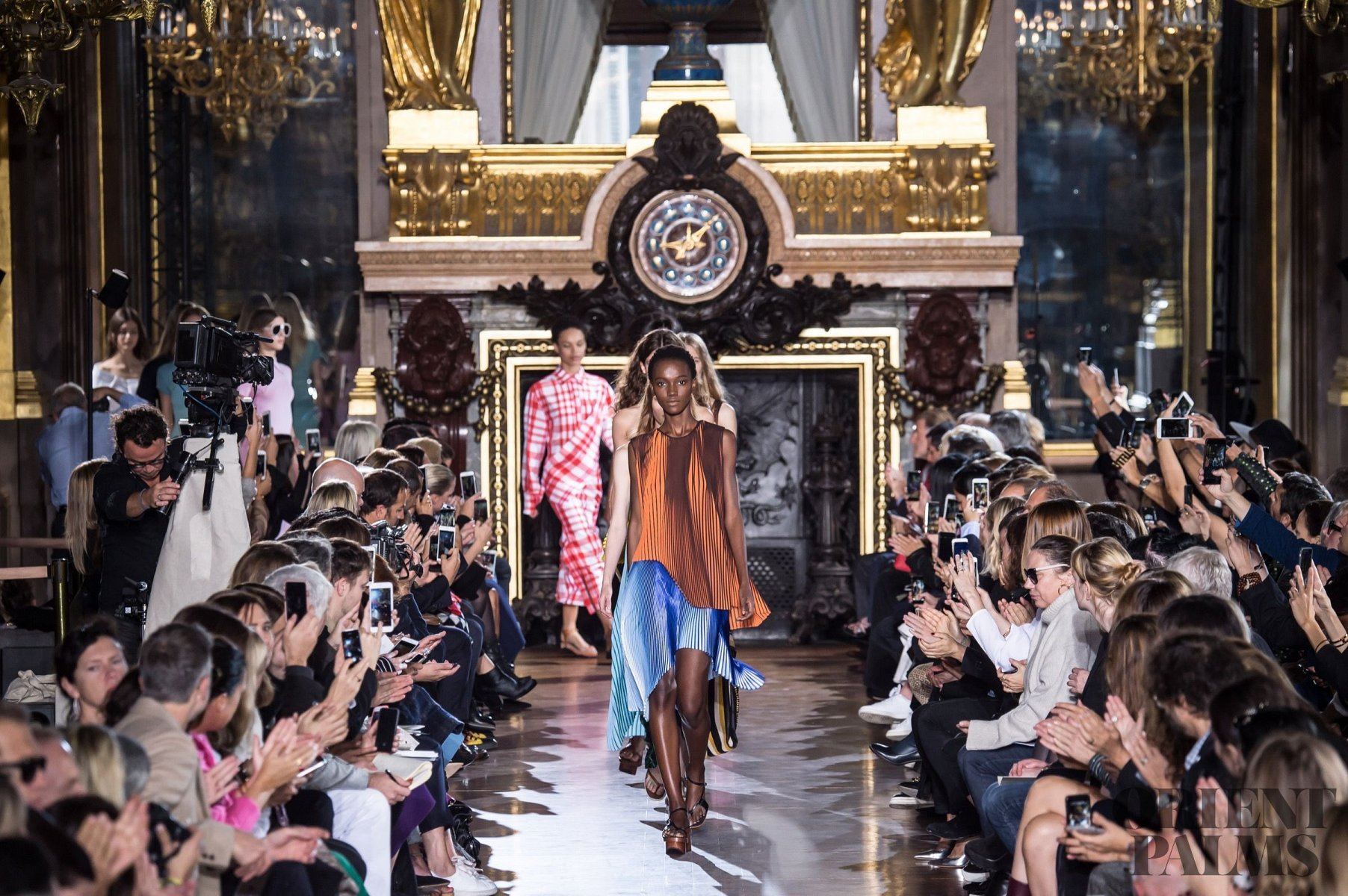 Stella McCartney Spring-summer 2016 - Ready-to-Wear - 1