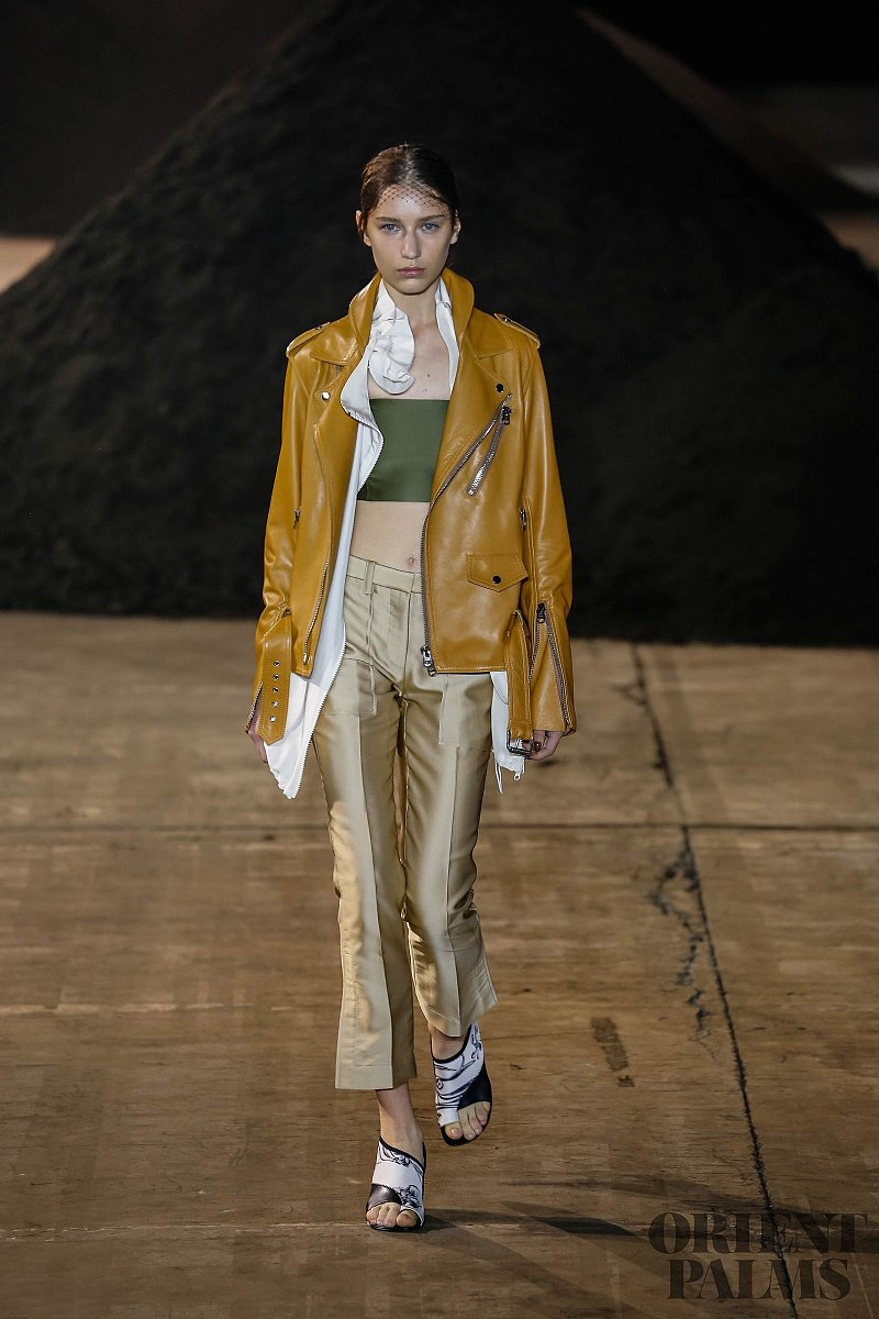 3.1 Phillip Lim Spring-summer 2016 - Ready-to-Wear - 1
