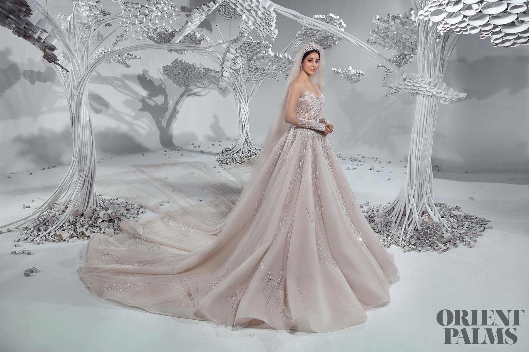 Charbel Karam 2020 collection - Couture - 34