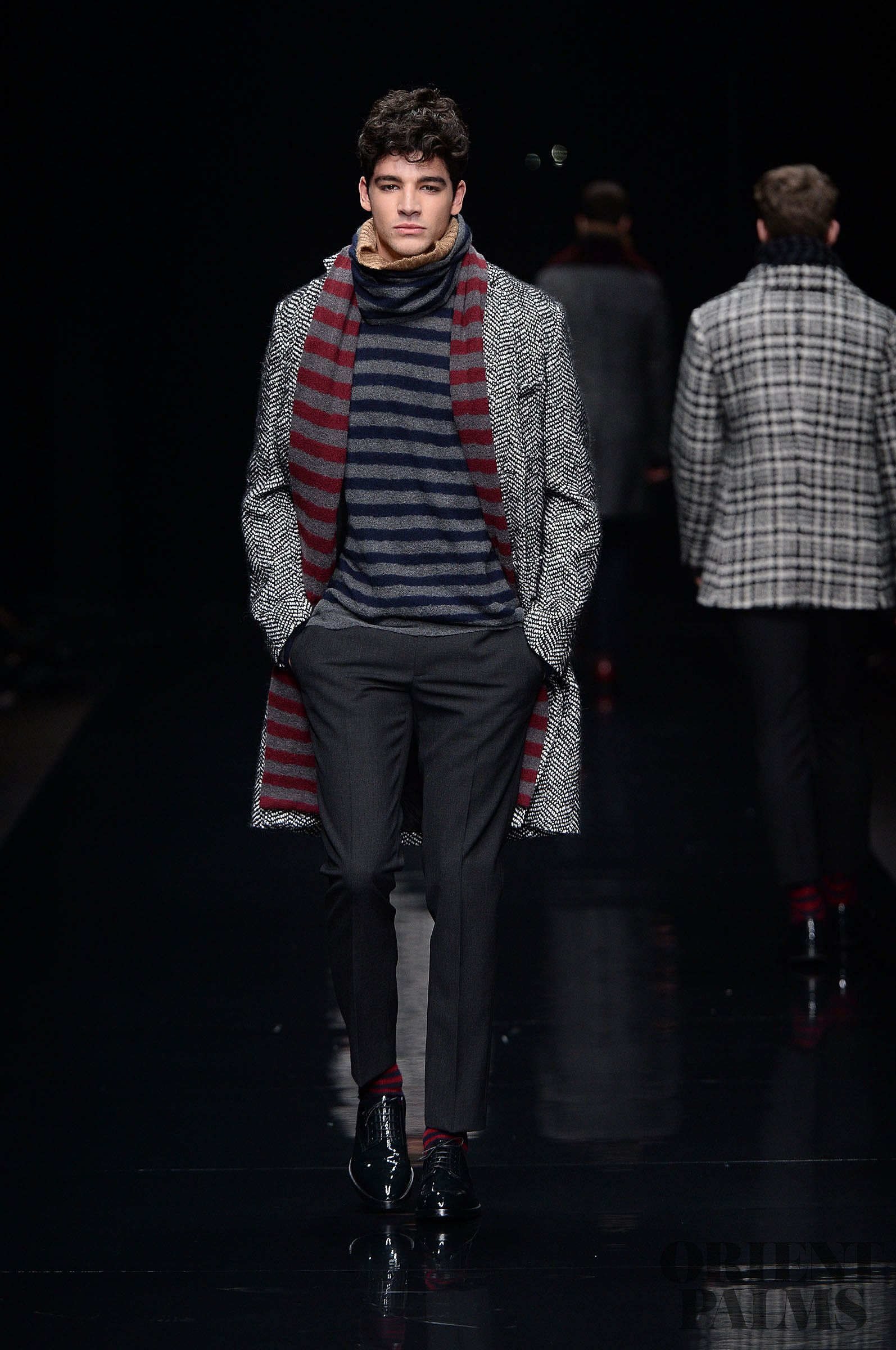 Ermanno Scervino Fall-winter 2015-2016 - Menswear 0b0e9ca80ab6