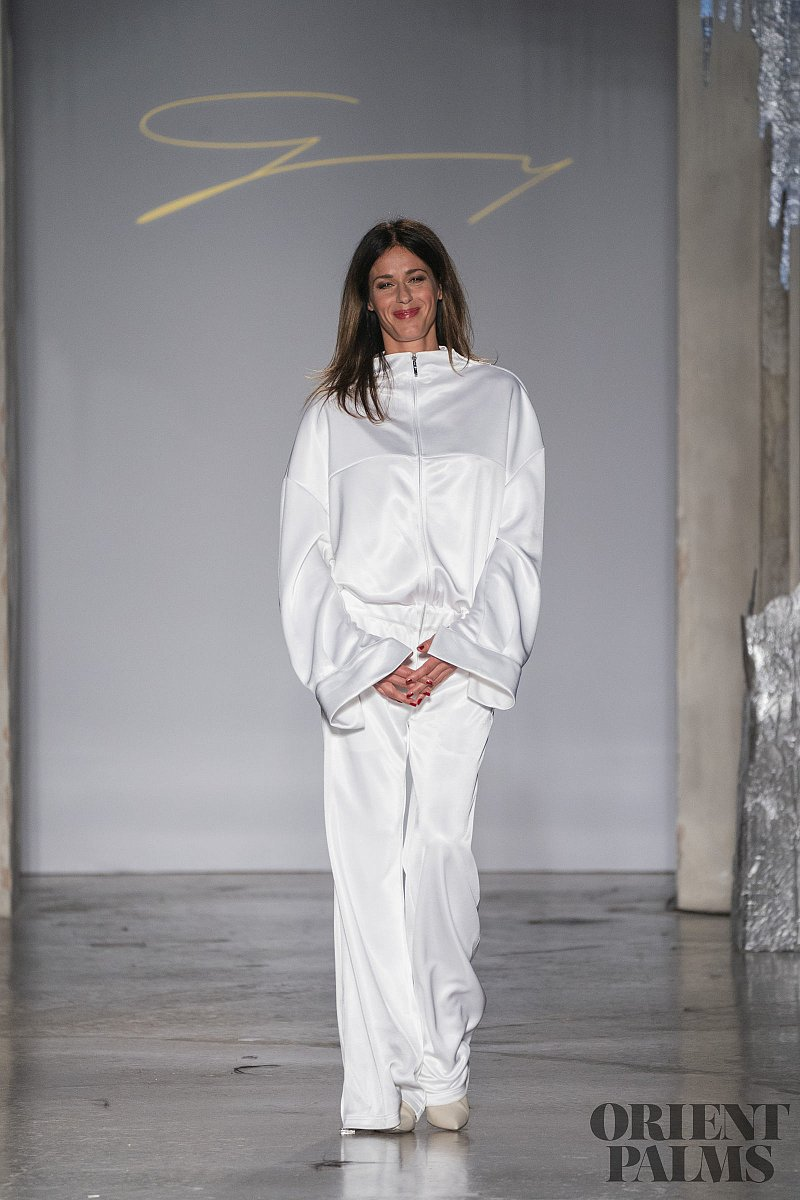 Genny Fall-winter 2019-2020 - Ready-to-Wear - 24
