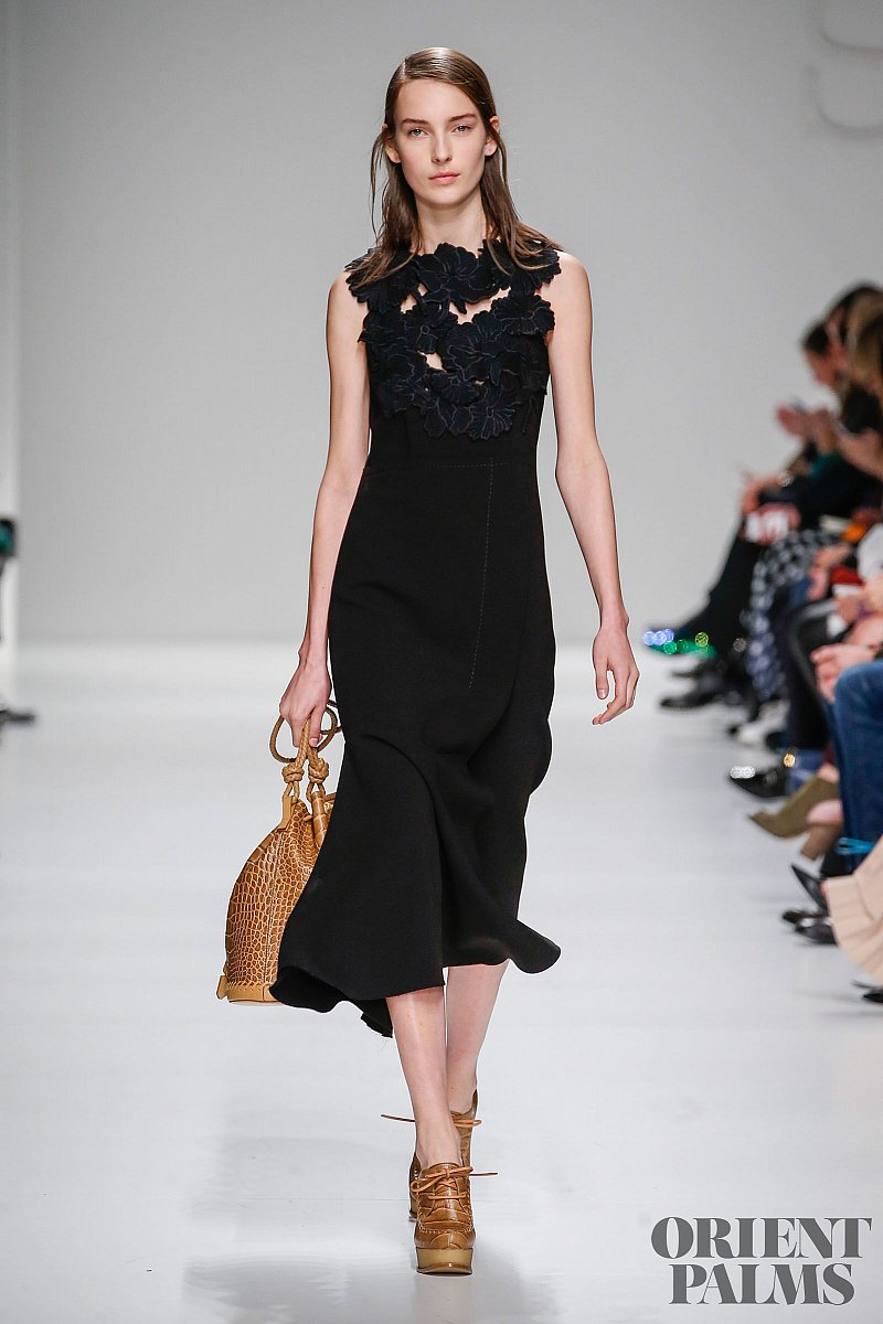 Sportmax Fall-winter 2015-2016 - Ready-to-Wear - 1