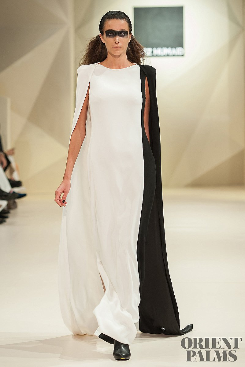 Aziz Humaid Spring-summer 2014 - Ready-to-Wear - 1