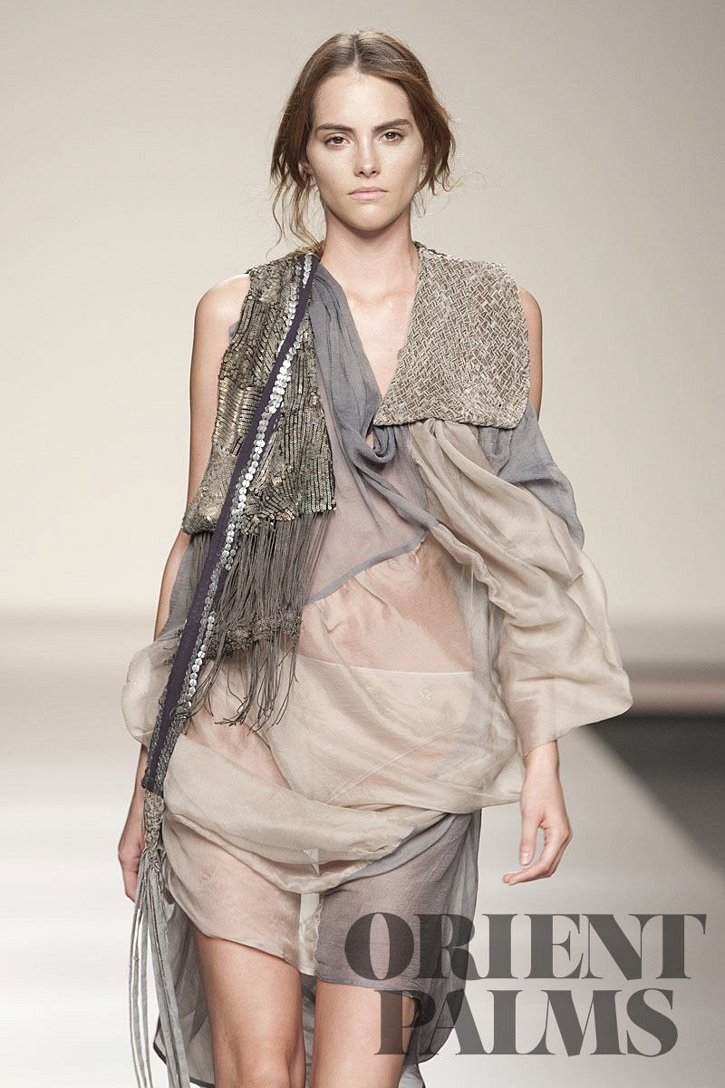 Alberto Tous Spring-summer 2010 - Ready-to-Wear - 1