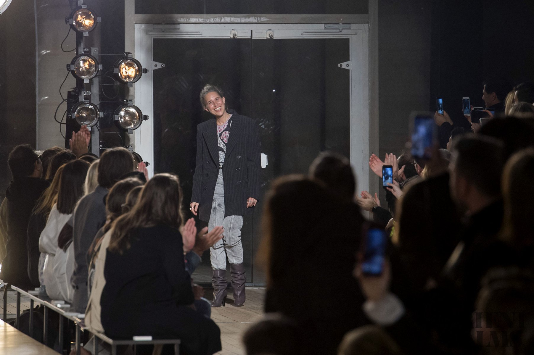 Isabel Marant Fall-winter 2019-2020 - Ready-to-Wear - 1