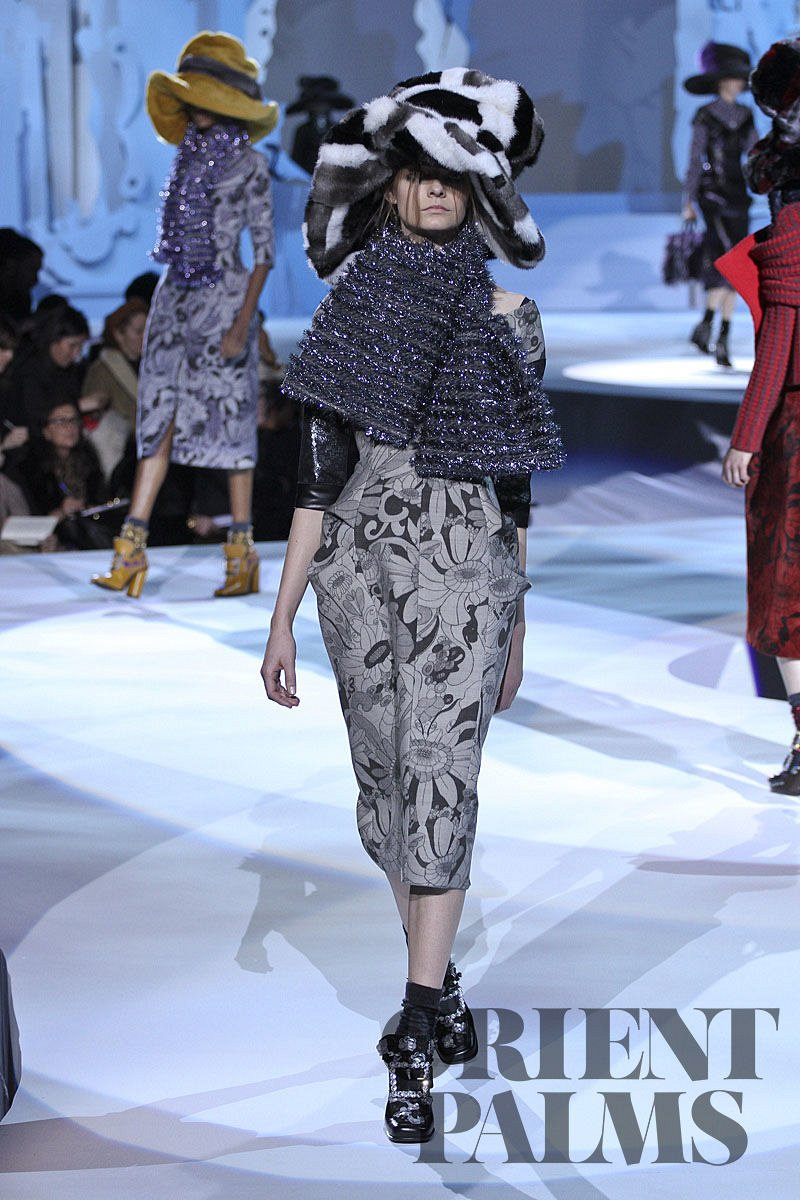 Marc Jacobs Herbst/Winter 2012-2013 - Pret-a-porter - 1