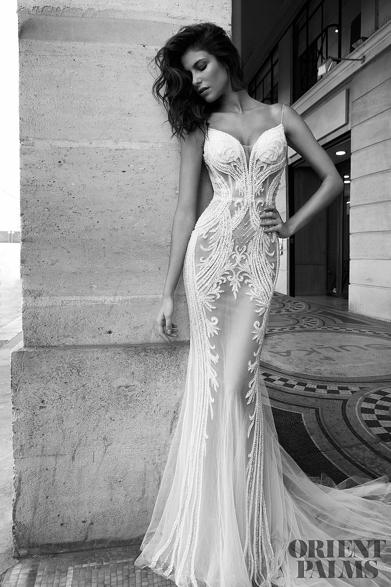 "Dany Tabet ""Sun kissed"", 2019 collection - Bridal - 1"