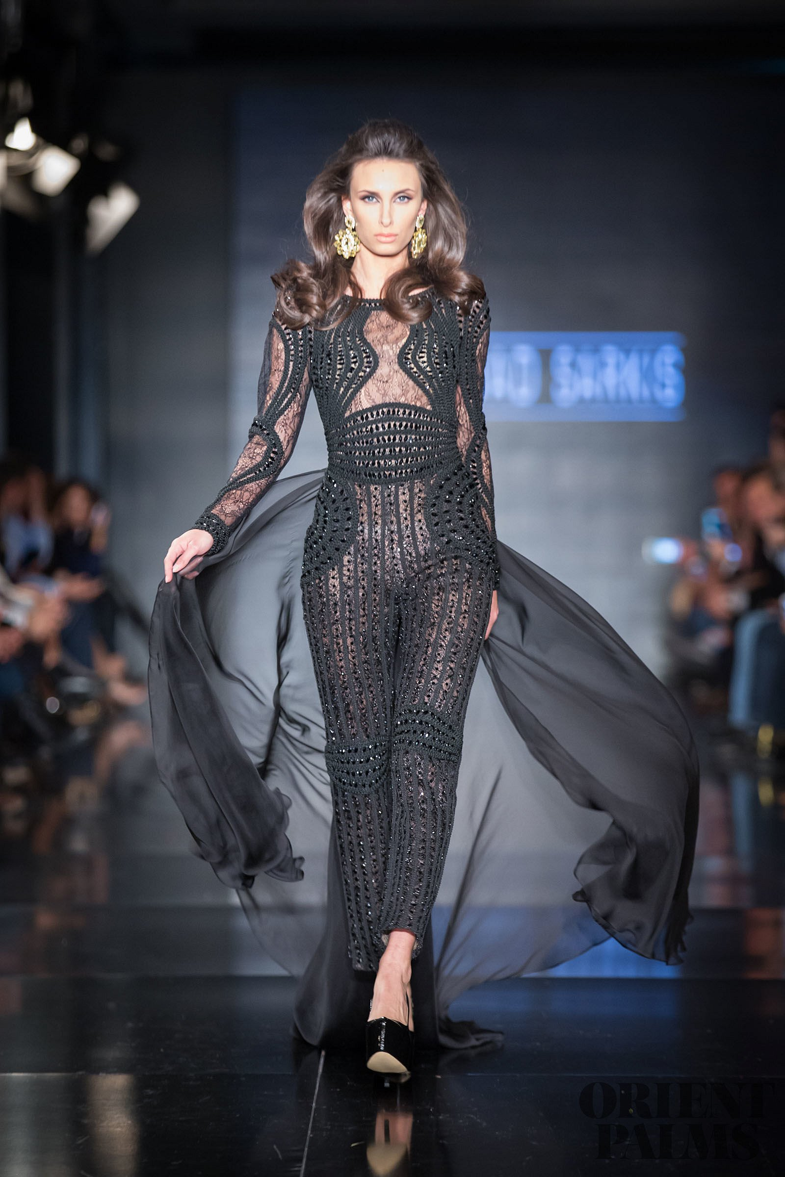Fouad sarkis 2015 collection ready to wear for New haute couture designers