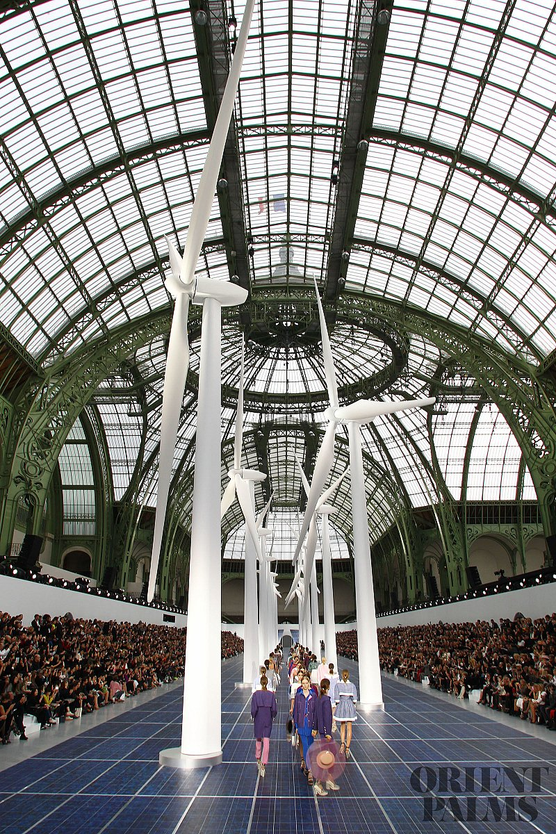 Chanel Spring-summer 2013 - Ready-to-Wear - 47