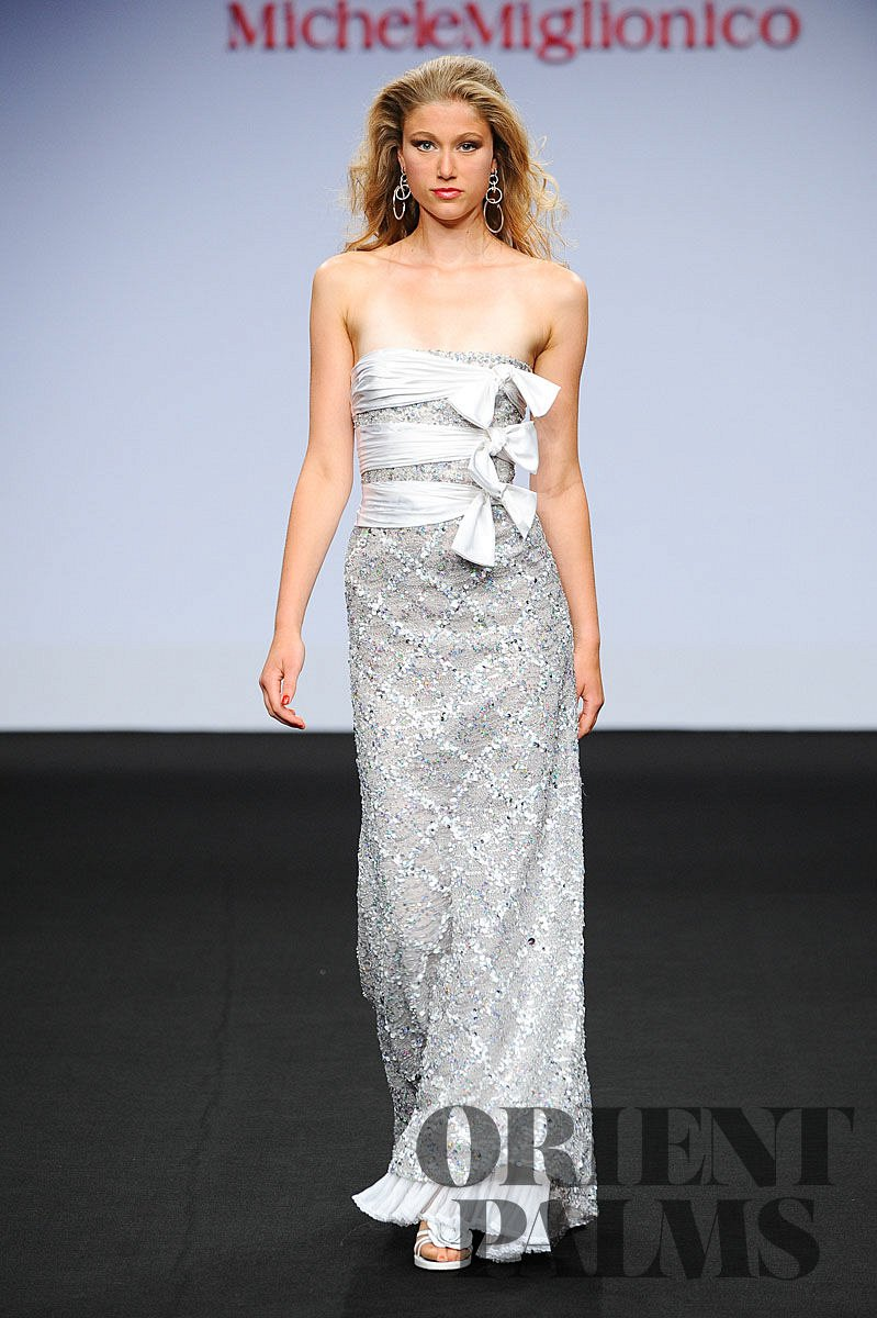 Michele Miglionico Herfst/Winter 2008-2009 - Haute couture - 1