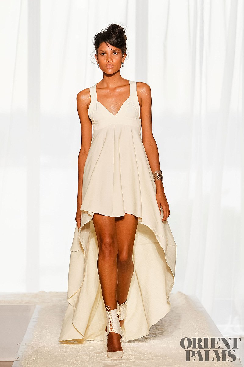 Katie Gallagher Spring-summer 2013 - Ready-to-Wear - 1
