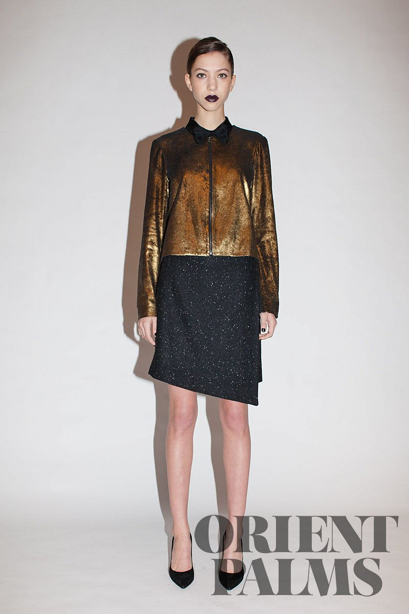 Kaelen Fall-winter 2012-2013 - Ready-to-Wear - 1