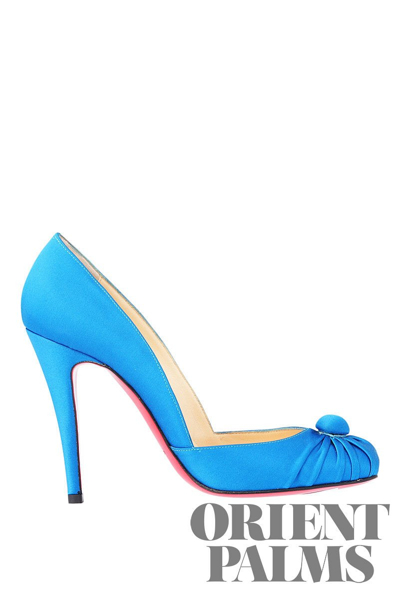 Christian Louboutin Shoes, F/W 2008-2009 - Accessories - 1