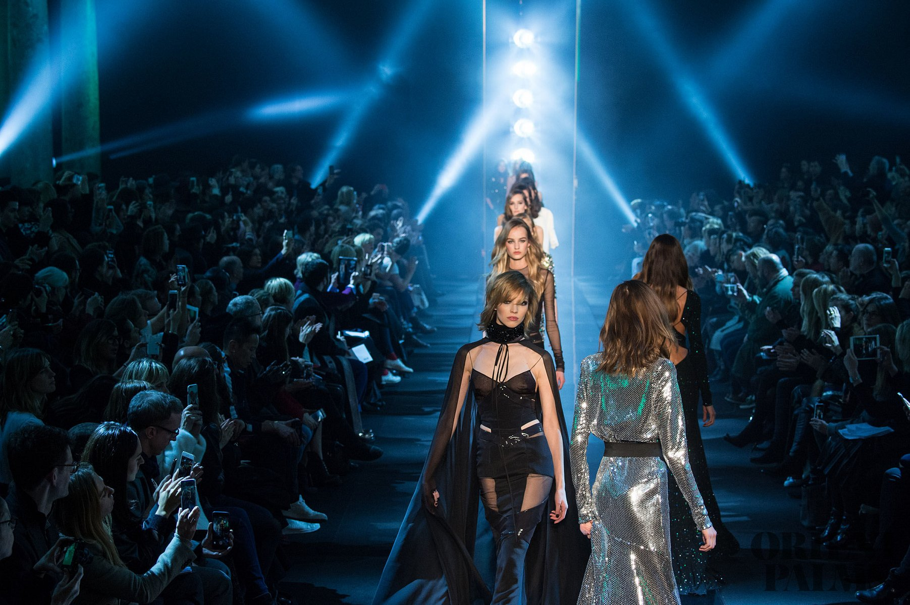 Alexandre Vauthier Spring-summer 2015 - Couture - 1
