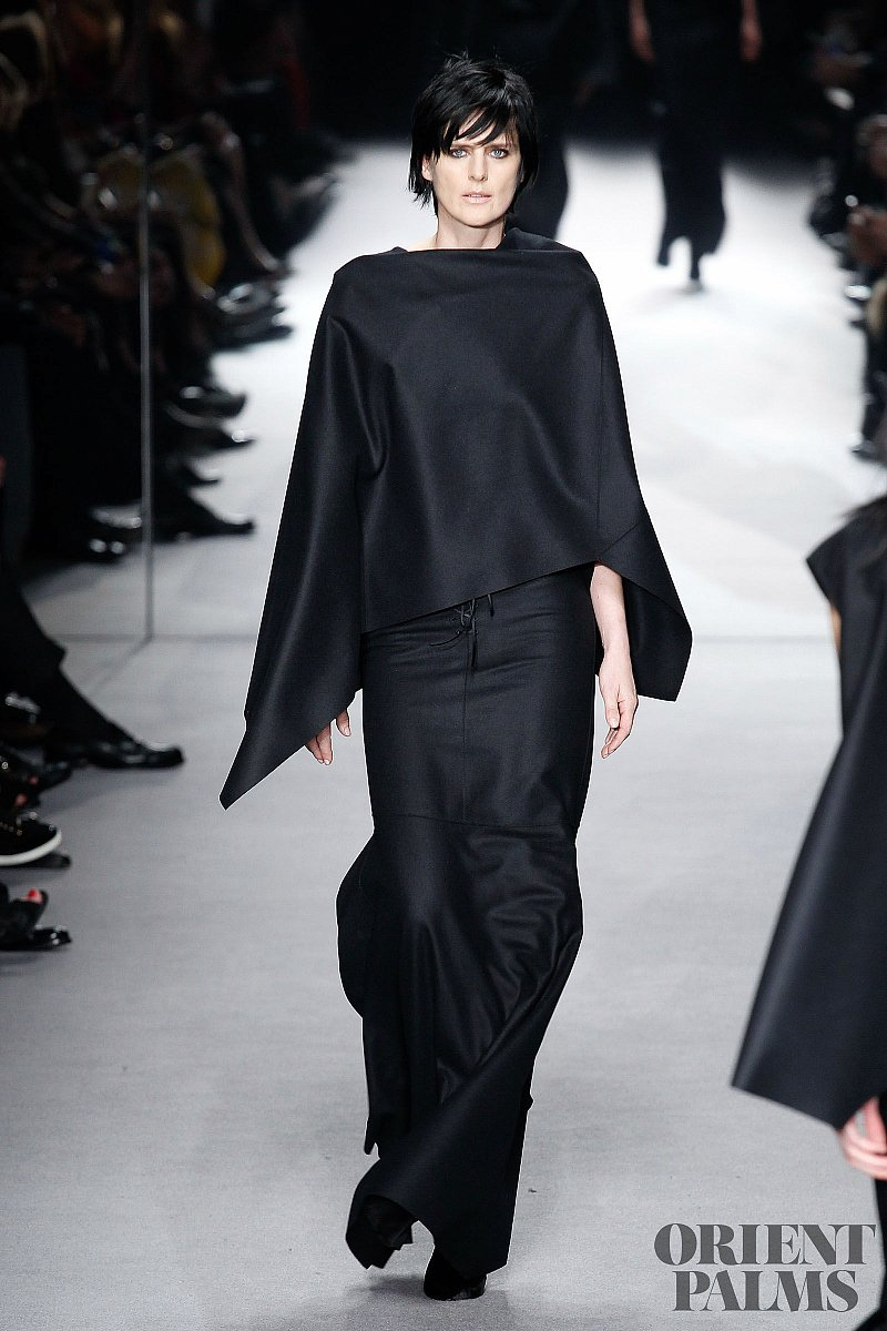 Tom Ford Fall-winter 2014-2015 - Ready-to-Wear - 1