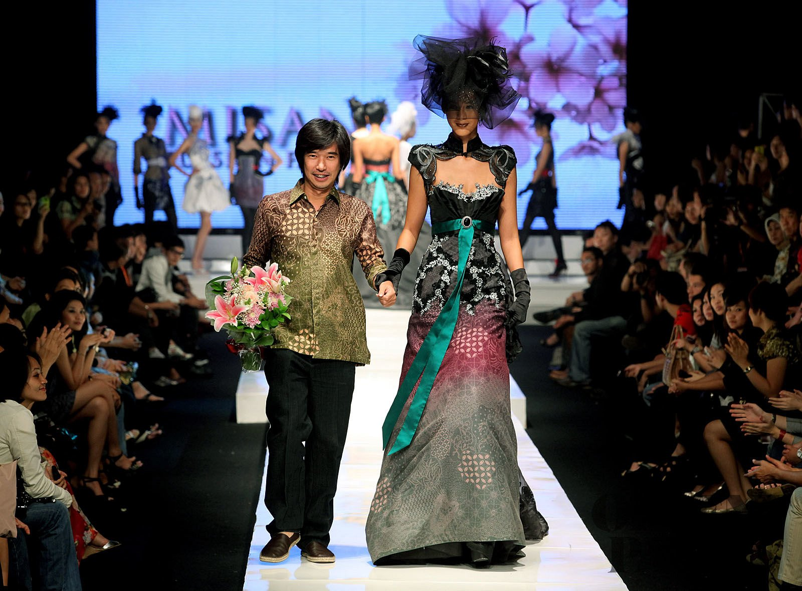 Misan Spring-summer 2010 - Ready-to-Wear - 1