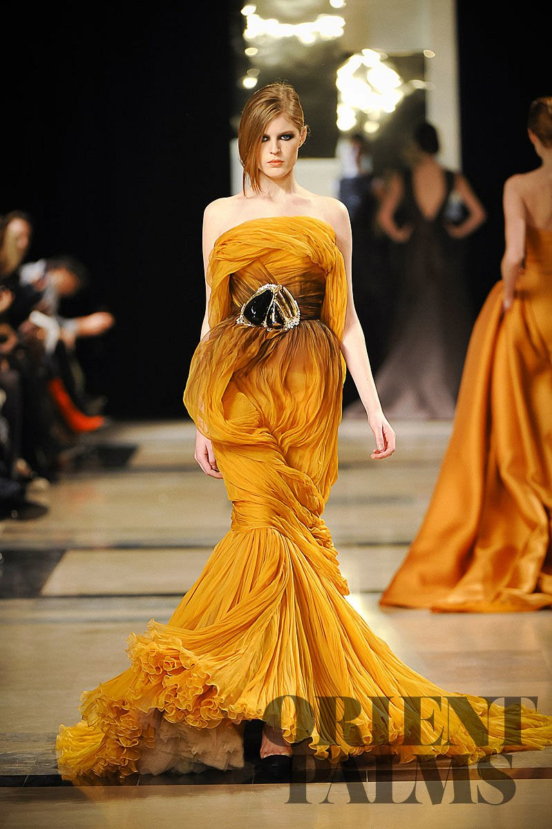 Stéphane Rolland Spring-summer 2011 - Couture