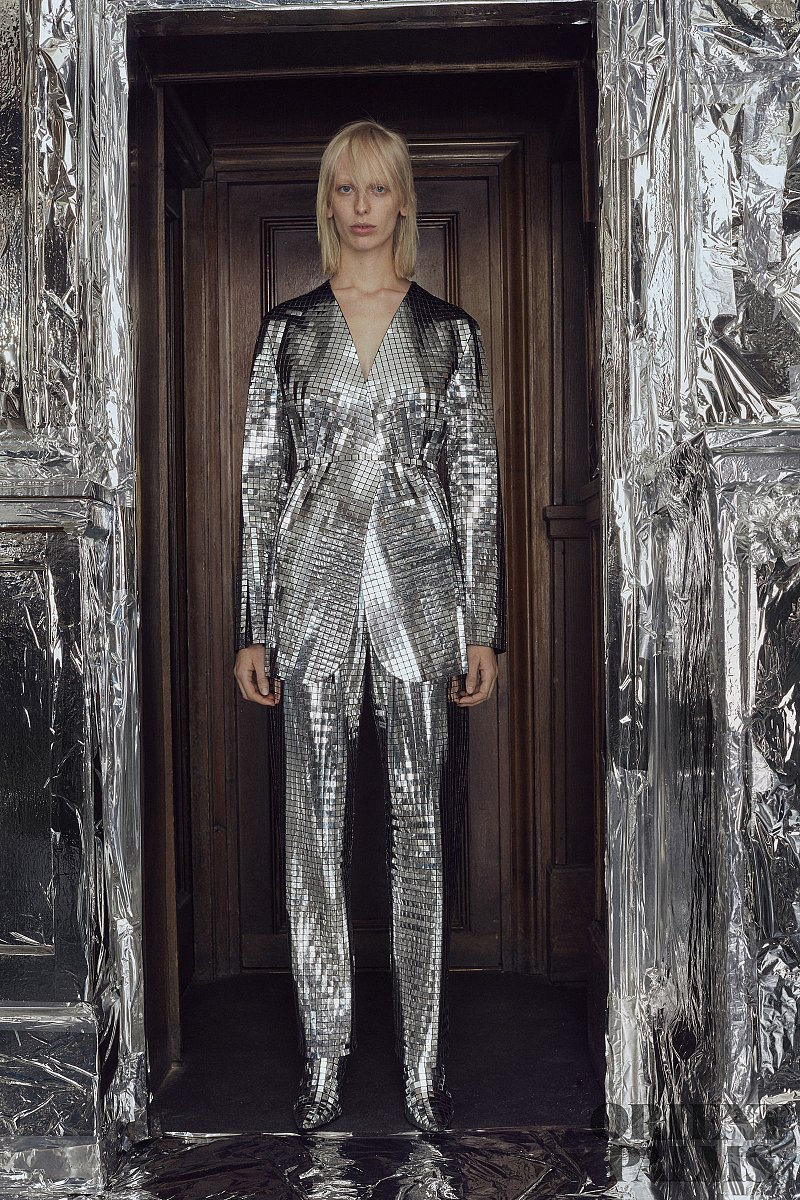 Mm6 Maison Margiela Herfst/Winter 2018-2019 - Confectie - 16